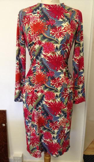 Dress Making / Tailoring
