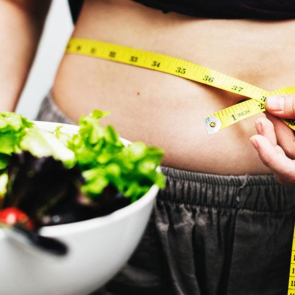 Post-Weight Loss