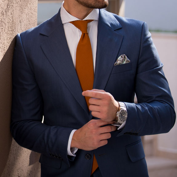 Suit Alterations